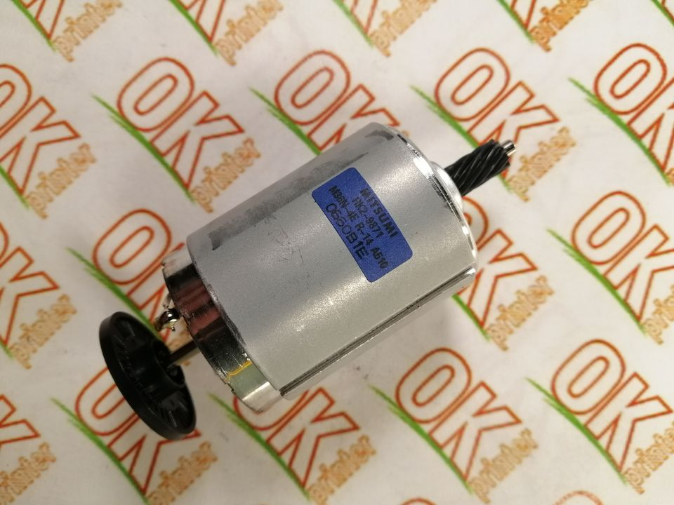 Фото товараОсновний двигун HP LJ M15 / M17 / M28 / M30 RK2-9871