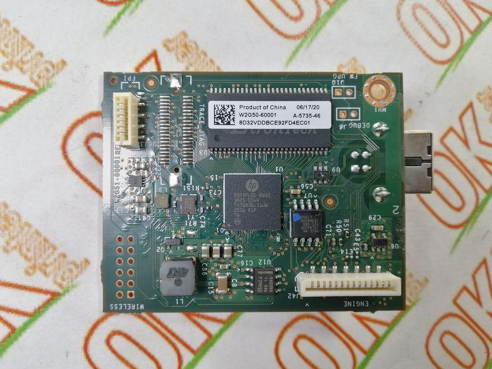 Фото товараПлата форматування / форматор HP LJ M15a, W2G50-60001