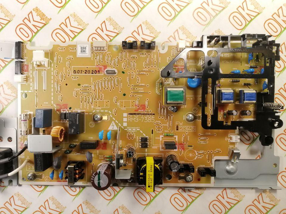 Фото товараПлата живлення / DC контролера HP LJ M15 RM3-7385