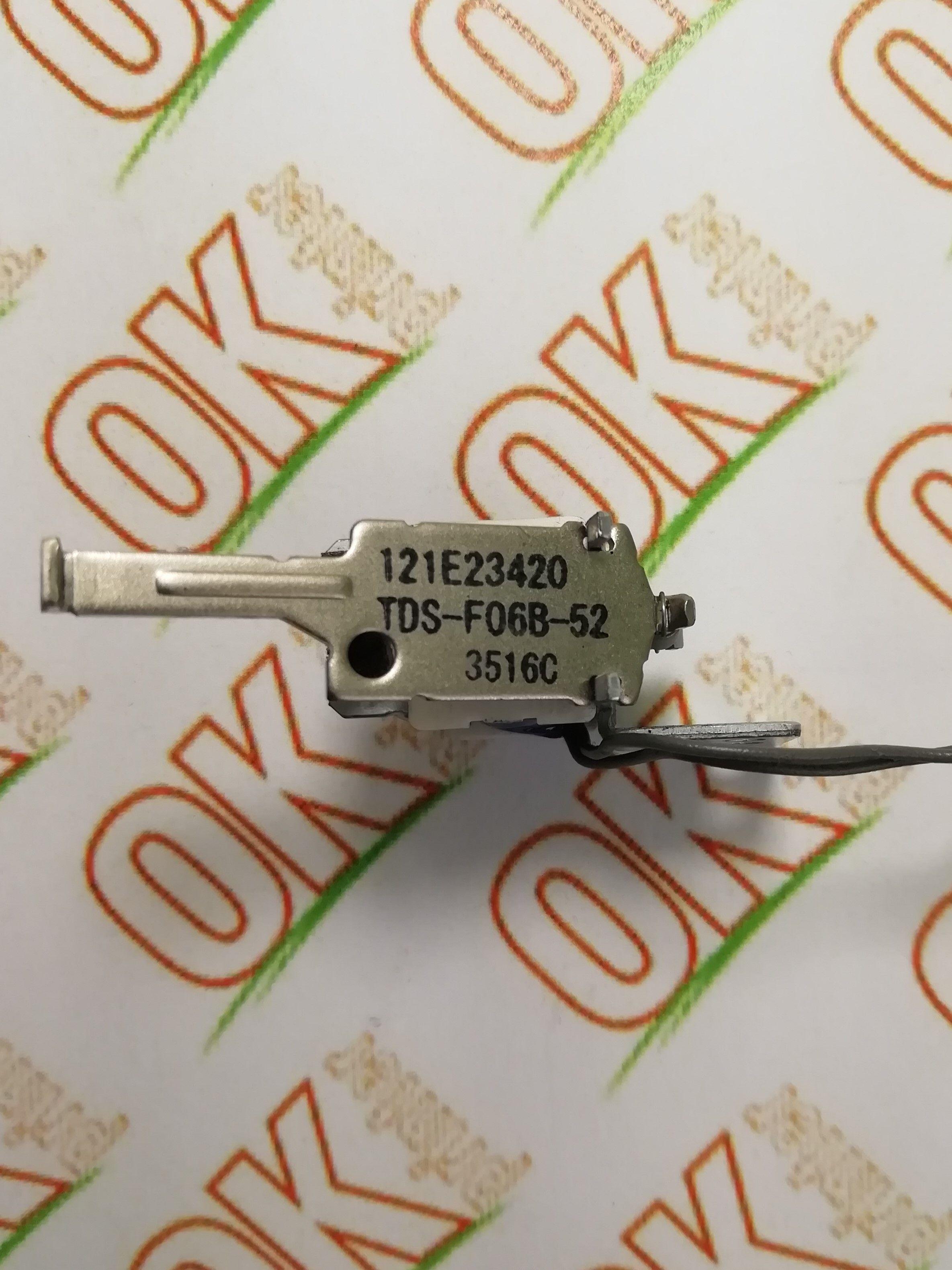 Фото товараСоленоїд XEROX PHASER 3010 TDS-F06B 52 | 121E23420