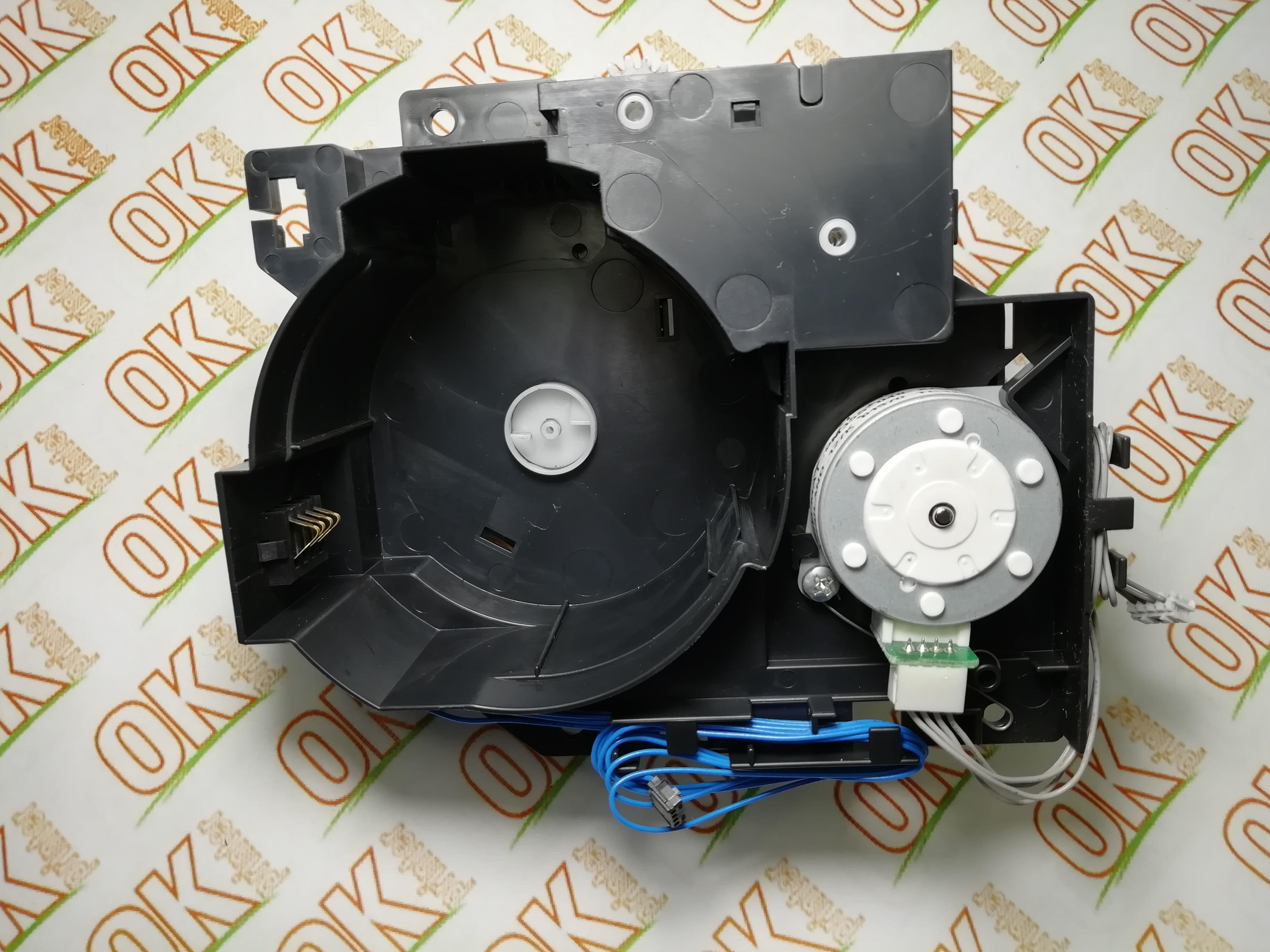 Фото товараВузол подачі тонера в зборі Phaser3010 / 3040 / WC3045series