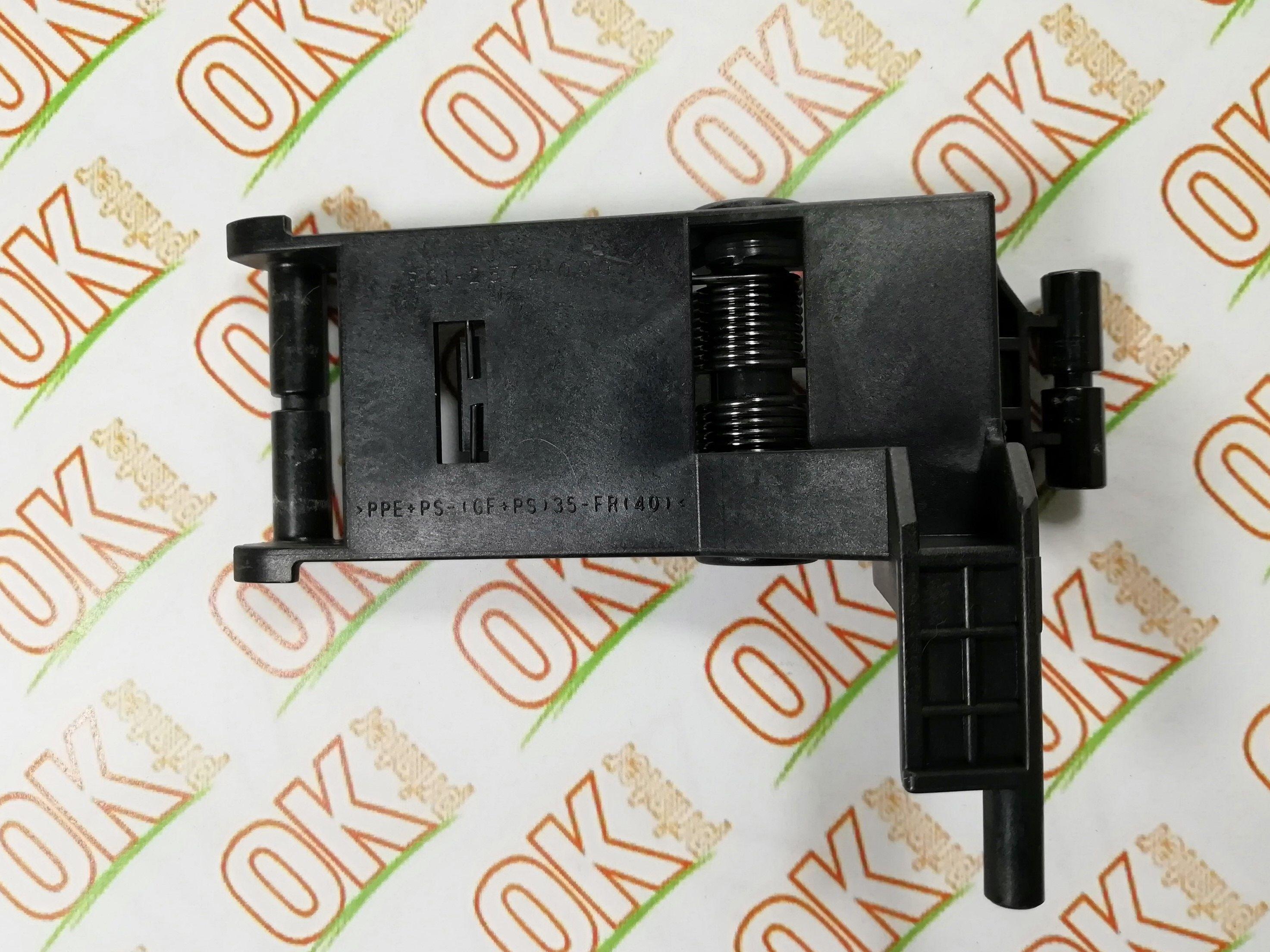 Фото товараШарнір (кронштейн) кріплення HP LaserJet M1522nf, 3055, 3015, 3050 RC1-2572